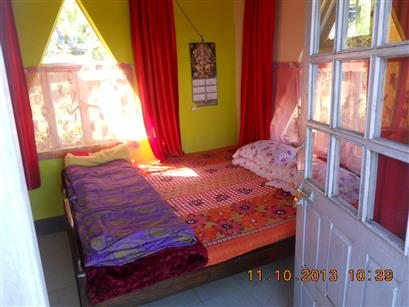 Images of rooms tinchulay homestays
